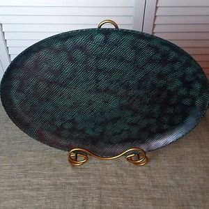 Metal Trays - Home Accents